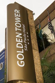 聖保羅金塔酒店 Golden Tower São Paulo Hotel