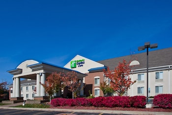 Hotel - Holiday Inn Express Hotel & Suites Waterford