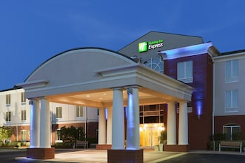 Hotel - Holiday Inn Express Hotel & Suites Auburn - University Area