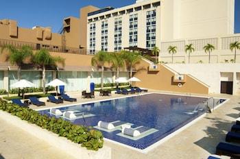 Hotel - Barceló Santo Domingo