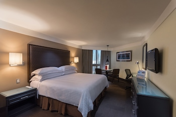 Superior Room (Executive)