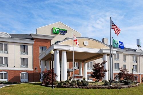 . Holiday Inn Express Hotel & Suites Cullman, an IHG Hotel