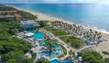 Hotel - Sandos Playacar All Inclusive