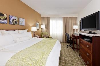 Concierge Room, Room, 1 King Bed