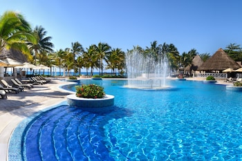 Hotel - Catalonia Royal Tulum - All Inclusive - Adults Only