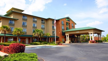 布拉夫頓希爾頓黑德區智選假日飯店 Holiday Inn Express Bluffton at Hilton Head Area, an IHG Hotel
