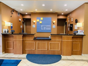 Holiday Inn Express Billings Billings, MT - Reservations com