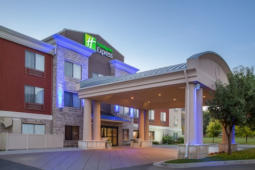 Holiday Inn Express Billings, Yellowstone