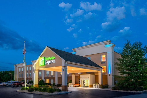 . Holiday Inn Express Hanover