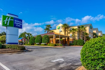 Hotel - Holiday Inn Express Destin E - Commons Mall area