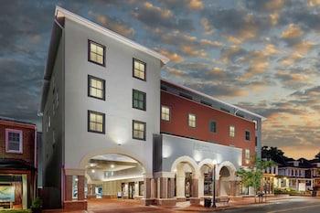 安納波利斯市中心希爾頓花園飯店 Hilton Garden Inn Annapolis Downtown