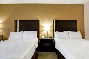 Standard Room, Non Smoking