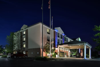 Hotel - Holiday Inn Express & Suites New Berlin