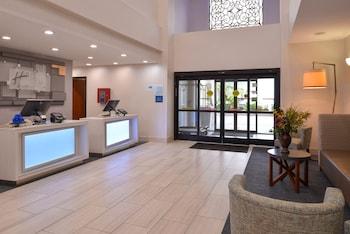 西北奧斯丁 - 雷克賴智選假日套房飯店 Holiday Inn Express & Suites Austin NW - Lakeline