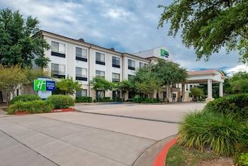 奧斯汀西南智 - 湖線智選假日套房飯店 - IHG 飯店 Holiday Inn Express & Suites Austin NW - Lakeline, an IHG Hotel