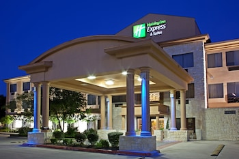 Hotel - Holiday Inn Express Hotel & Suites Austin-(Nw) Hwy 620 & 183