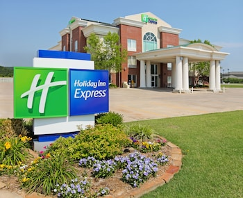 Hotel - Holiday Inn Express Fort Smith