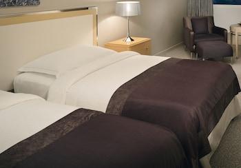Executive İki Ayrı Yataklı Oda, 2 Tek Kişilik Yatak