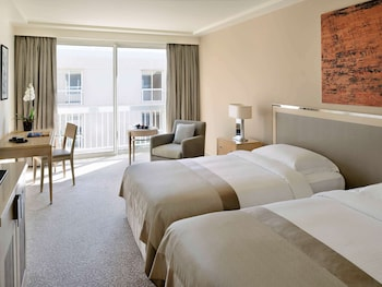 Family Oda, 2 Çift Kişilik Yatak, Bağlantılı Odalar