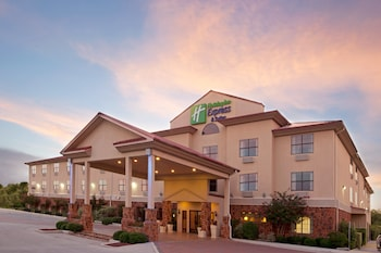 Hotel - Holiday Inn Express Hotel & Suites Kerrville