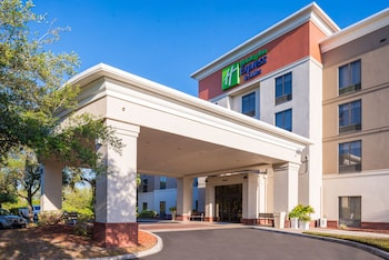 Hotel - Holiday Inn Express Hotel & Suites Tampa-Anderson Rd/Veteran