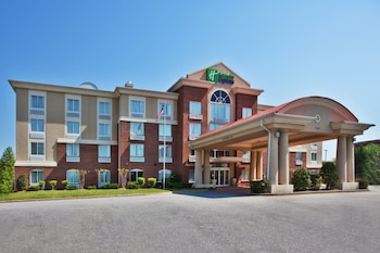 Hotel - Holiday Inn Express Hotel & Suites Atlanta Johns Creek