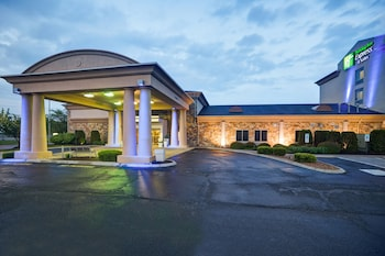 Hotel - Holiday Inn Express Hotel & Suites Christiansburg