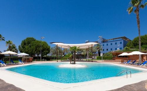 . Hotel Jardines de Amaltea