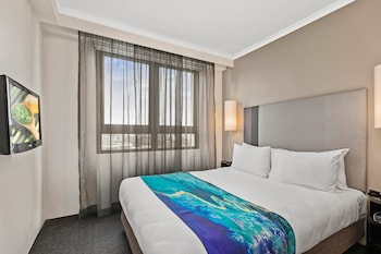 One Bedroom Spa Apartment