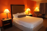 Room, 1 King Bed, Non Smoking at SureStay Hotel by Best Western Bellmawr in Bellmawr