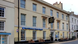 Best Western Wessex Royale Hotel Dorchester