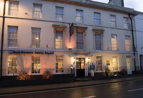 . Best Western Wessex Royale Hotel Dorchester