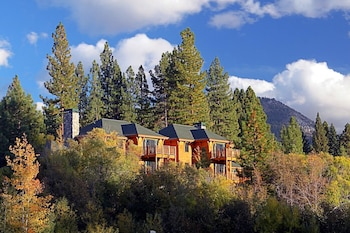 Hotel - Hyatt Residence Club Lake Tahoe, High Sierra Lodge