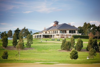 亞拉河谷旅館 Yarra Valley Lodge