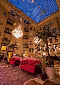 Hotel - Best Western Hotel Bentleys