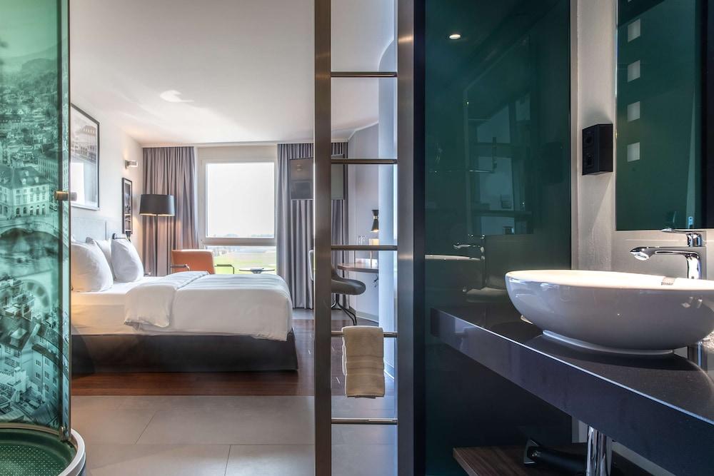 Bath Amenities