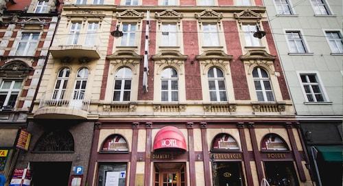 . Hotel Diament Economy Gliwice