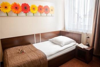 ホテル ディアメント エコノミー グリヴィツェ