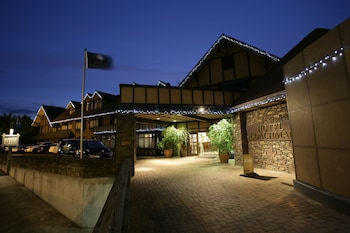 Hotel - Distinction Coachman Hotel, Palmerston North