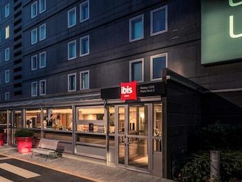 Hotel - ibis Roissy CDG Paris Nord 2