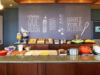 ibis Sorocaba - Hotel Front  - #0