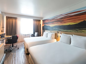 Executive Double Room, 2 Double Beds