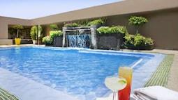 Hotel Novotel Mexico City Santa Fe