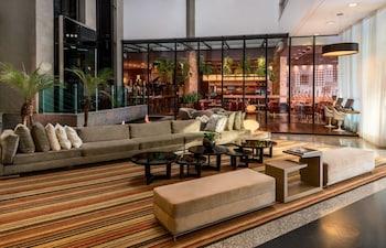 Mercure Belo Horizonte Vila Da Serra Hotel - Interior Entrance  - #0