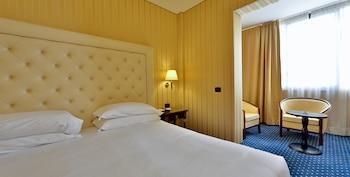 Hotel - Best Western Hotel Cavalieri Della Corona