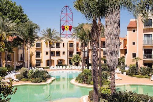 . Hotel PortAventura - Theme Park Tickets Included