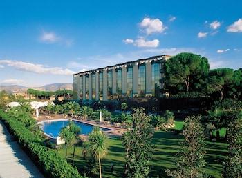Hotel - Grand Hotel Duca D'Este