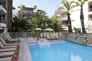 Hotel - Résidence Pierre & Vacances Premium Port-Prestige