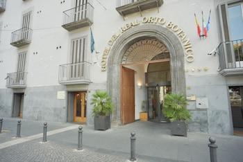 Hotel - Hotel Real Orto Botanico