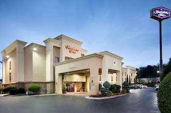 Hotel - Hampton Inn Atlanta - Stockbridge
